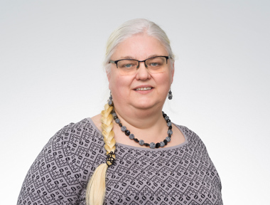 Lena-Maria Jansson
