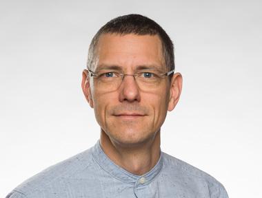 Jonas Petersson