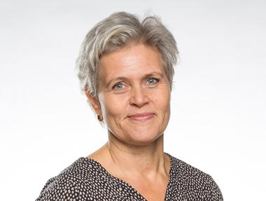 Eva Moberg