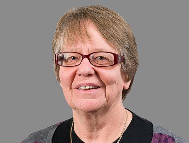 Birgitta L Johansson