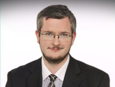 Patrik Kjellin