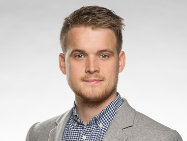 Mattias Kristenson