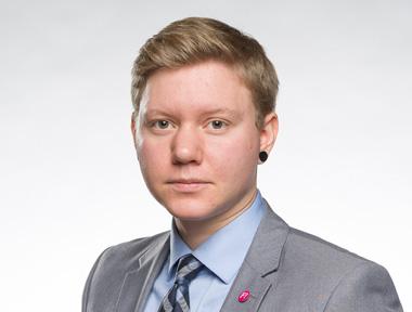 Charlie Strängberg