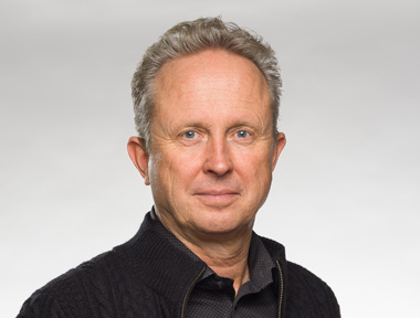 Lars Harlin