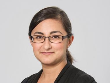 Elnaz Alizadeh
