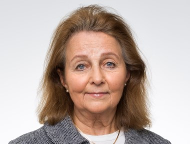 Vivianne Eriksson