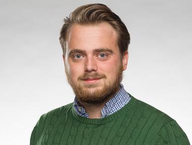 Fredrik Hultman