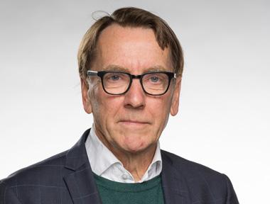 Mats Åhlund