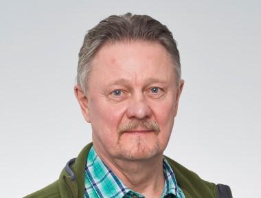 Jan-Olov Råman