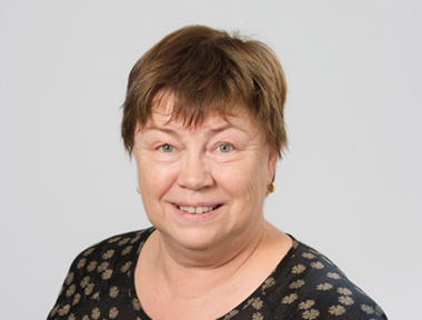 Monica Östman