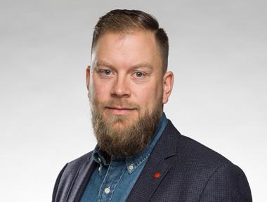 Erik Dagnesjö