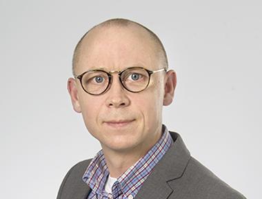 Mats Hansén