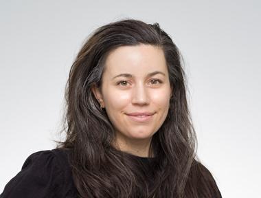 Caitlin McEvoy