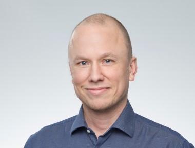 Tobias Hägglund