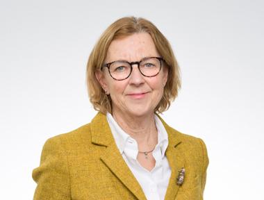 Margareta Fernberg
