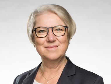 Margit Borgström