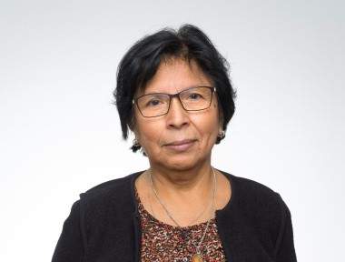 Beatriz Porles-Hedvåg