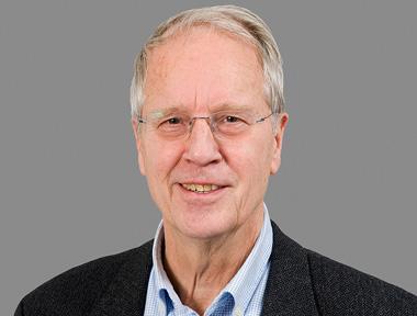 Bertil Norbelie