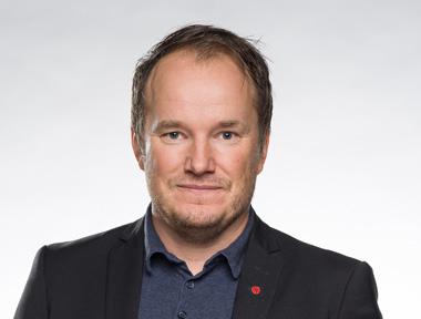 Tobias Smedberg