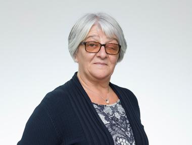 Mirjana Gavran