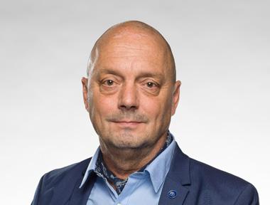 Mats Gyllander