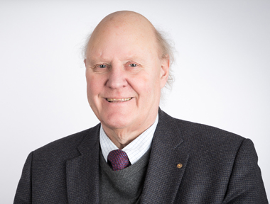 Thomas Tjäder