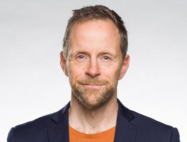 Markus Lagerquist