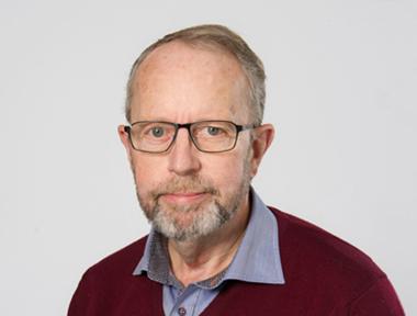 Kjell Haglund
