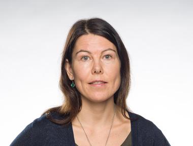 Karolin Lundström
