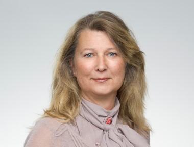 Pia Holmqvist