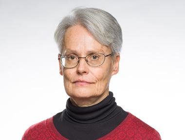 Agneta Erikson